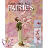 Książka SENSATIONAL SUGAR FAIRIES F.McNaughton
